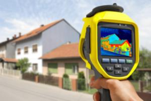 Тепловизионное обследование – проверка теплозащиты зданий
